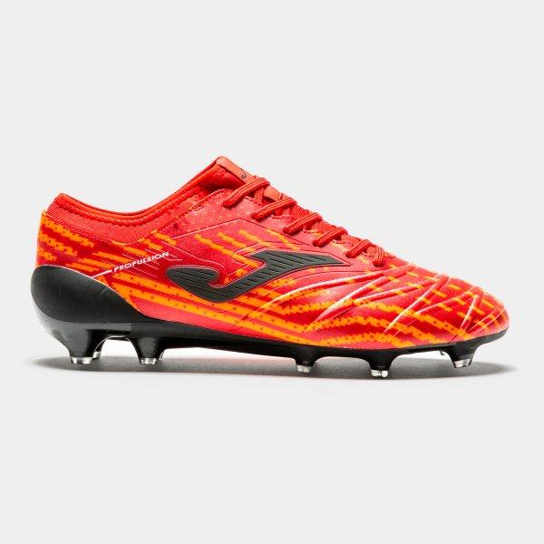 Botas Fútbol – PROPULSION LITE 906 Rojo