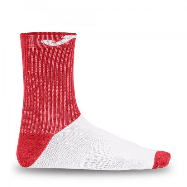 Calcetines Algodón – Rojo