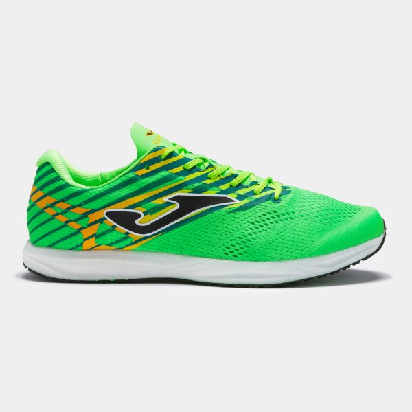 Zapatillas Running Mujer – R.5000 2011 Flúor