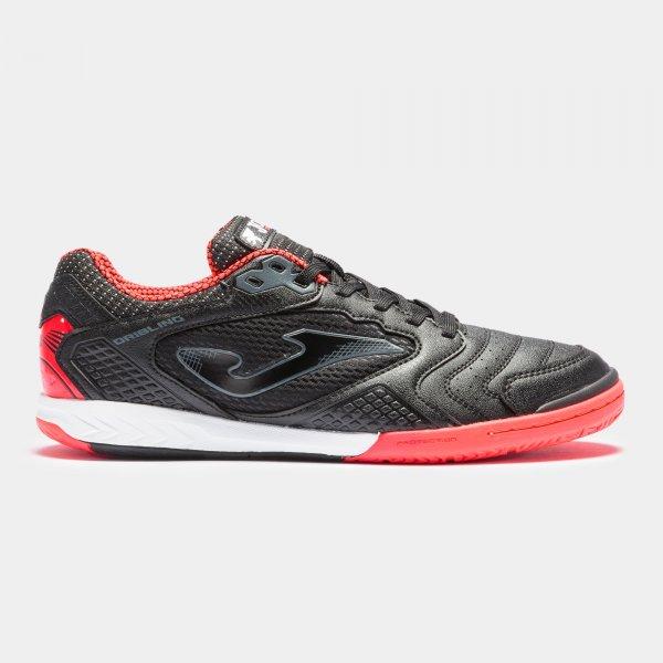 Zapatillas Fútbol Sala – DRIBLING 2101 Negro