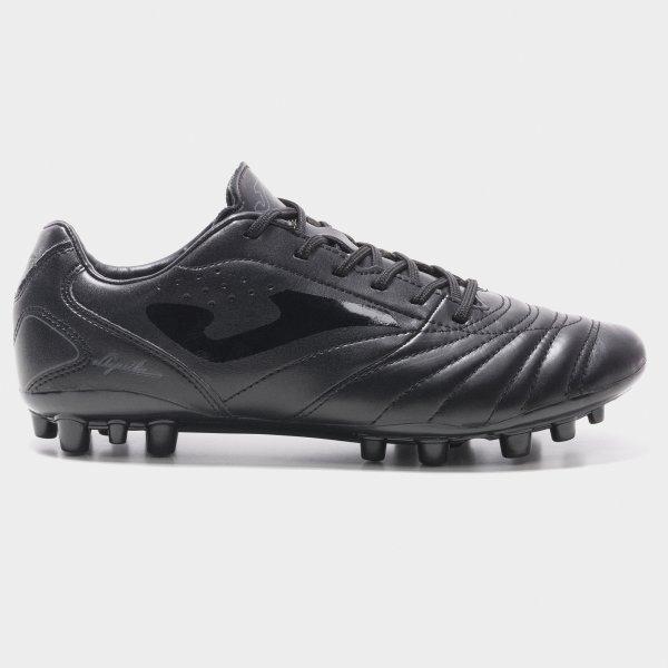 Botas Fútbol – AGUILA GOL 821 Negro