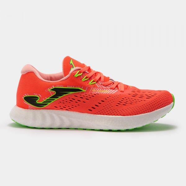 Zapatillas Running Mujer – R.4000 2007 Coral