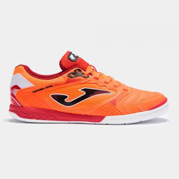Zapatillas Fútbol Sala – DRIBLING 2108 Naranja